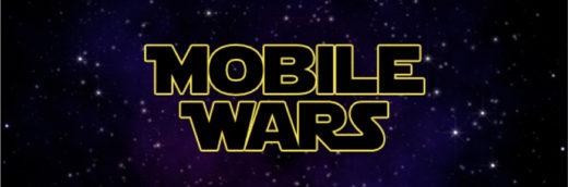 Mobile Wars